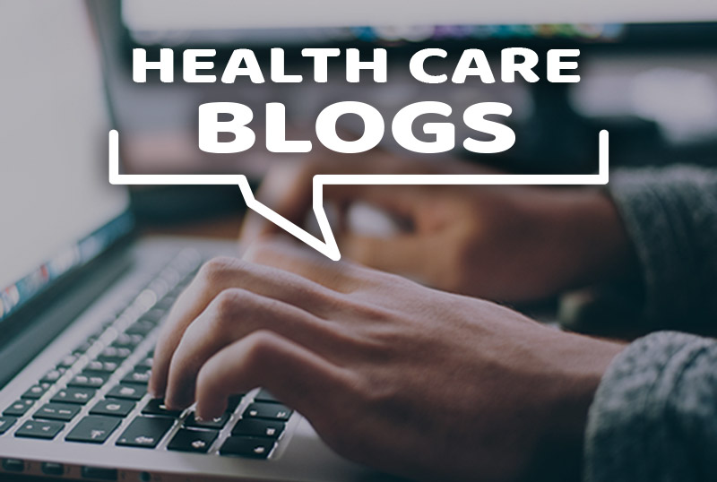 health care blogs
